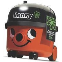 Henry Vacuum Cleaner by Numatic