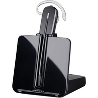 Plantronics CS540 Headset with Lifter Black