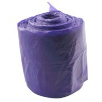 Robinson Young 15 Litre Le Cube Swing Bin Liners. Pack of 300